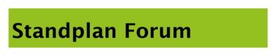Kachel Standplan Forum